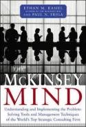 The McKinsey mind. 9780071374293