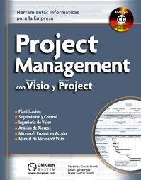 Project management con Microsoft Visio y Microsoft Project. 9789871046416