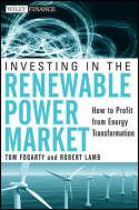 Investing in the renewable power market. 9780470878262