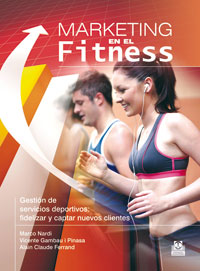 Marketing en el fitness. 9788499101514