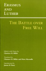 The battle over free will