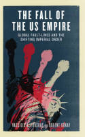 The fall of the US Empire. 9780745326436
