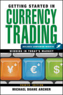 Getting started in currency trading. 9781118251652