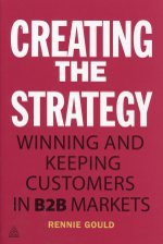 Creating the strategy. 9780749466145