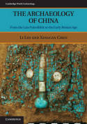 The archaeology of China. 9780521644327