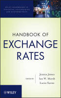 Handbook of exchange rates. 9780470768839