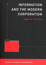Information and the modern corporation. 9780262516419