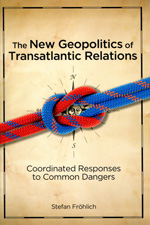 The new geopolitics of transatlantic relations. 9781421403816