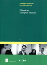 Educating european lawyers. 9781780680187