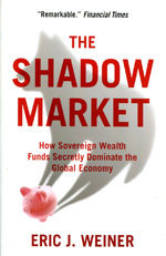 The shadow market. 9781851688227