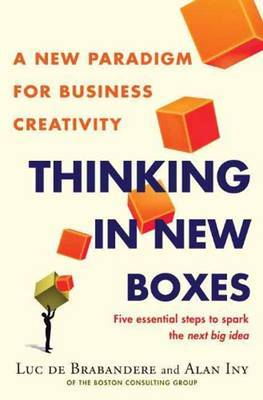 Thinking in new boxes. 9780553841190