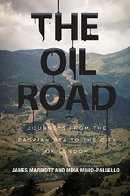 The oil road. 9781781681282