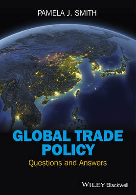 Global trade policy. 9781118357651