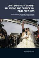 Contemporary gender relations and changes in legal cultures. 9788757427684