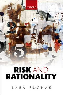 Risk and rationality. 9780199672165