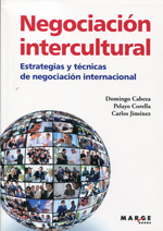 Negociación intercultural. 9788415340799