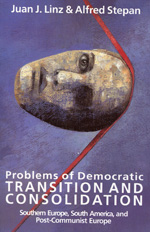 Problems of democratic transition and consolidation. 9780801851582
