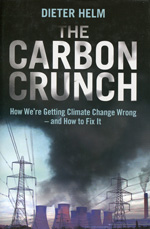 The carbon crunch. 9780300186598