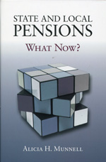 State and local pensions. 9780815724124