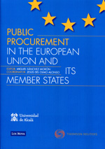 Public procurement in the European Union and its Member States