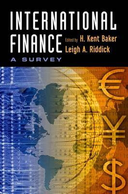 International finance. 9780199754656