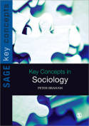Key concepts in Sociology. 9781849203050