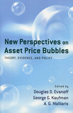 New perspectives on asset prices bubbles. 9780199844401
