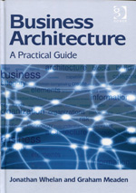 Business architecture. 9781409438595