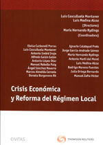 Crisis esconómica y reforma del Régimen Local