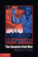 The Spanish Civil War. 9780521174701