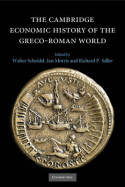 The Cambridge economic history of the greco-roman world. 9781107673076