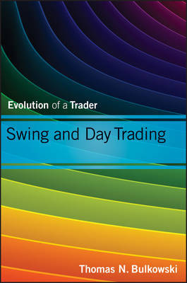 Swing and day trading. 9781118464229
