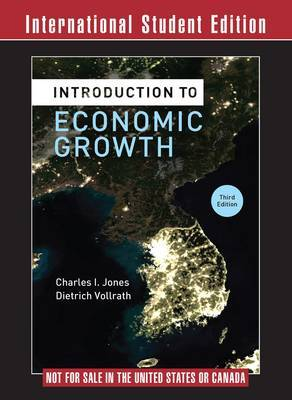 Introduction economic growth