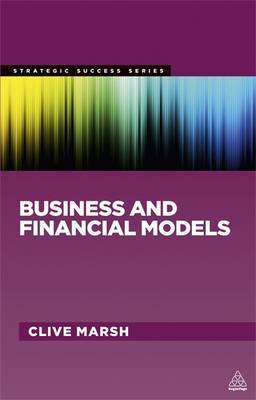 Business and financial models. 9780749468101