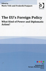 The EU's foreign policy. 9781409464525