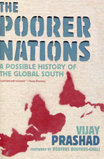 The poorer nations. 9781844679522