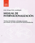 Manual de internacionalización. 9788478117444