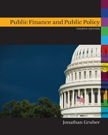 Public finance and public policy. 9781429278454