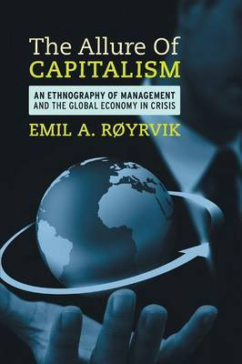 The allure of capitalism. 9781782380658