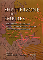 Shatterzone of empires. 9780253006356