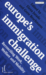 Europe's immigration challenge. 9781780762265