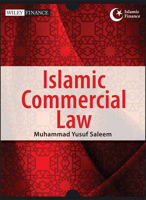 Islamic commercial Law. 9781118504031