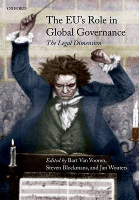 The EU's role in global governance. 9780199659654