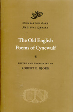 The old english poems of Cynewulf. 9780674072633