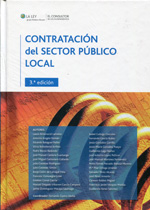 Contratación del sector público local. 9788470526596