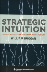 Strategic intuition. 9780231142694