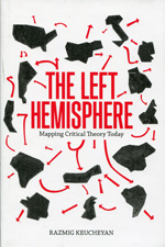 The left hemisphere. 9781781681022