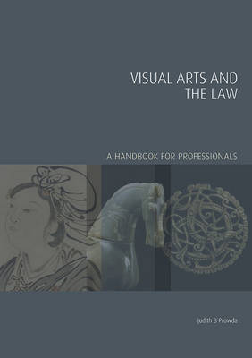 Visual arts and the Law. 9781848220867