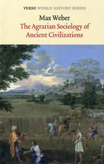 Agrarian sociology of ancient civilizations. 9781781681091