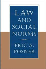 Law as social norms